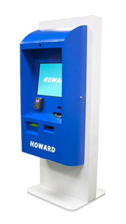 Howard H1 Kiosk image